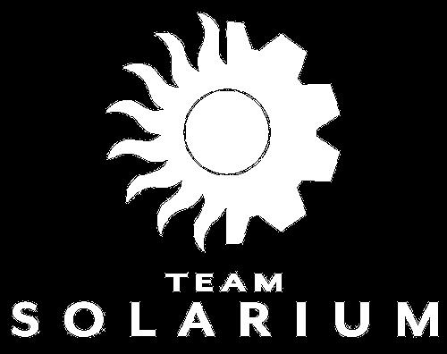 Team Solarium <br> Electric Solar Vehicle Championship