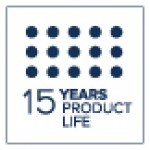 15-year Product Life