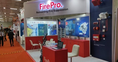 Fire India 2019