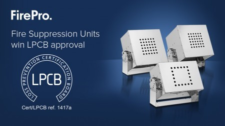 BoxType Units win LPCB Approval
