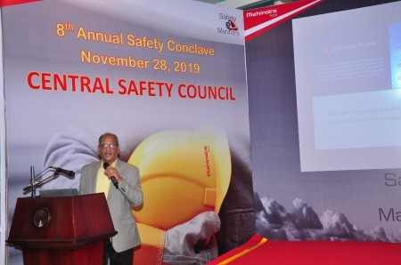 8th CSC Annual Safety Conclave