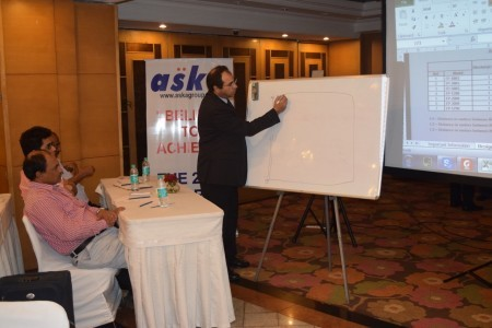 FirePro Training In New Delhi