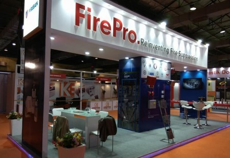 Fire & Safety India 2018