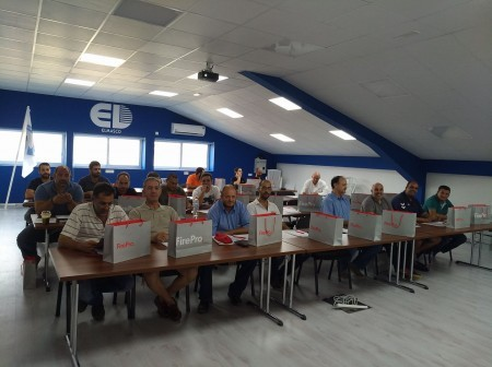 Training for Electricians' Association