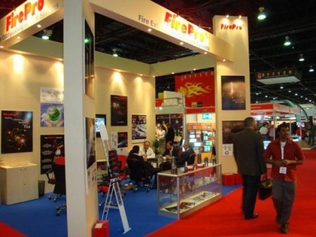 INTERSEC 2010