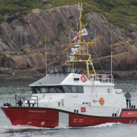 CCGS Conception Bay